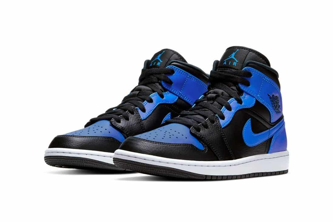 Air Jordan 1 Mid