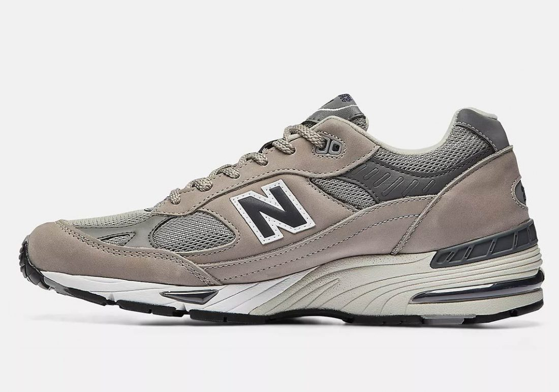"New Balance 991 ""20th Anniversary"""