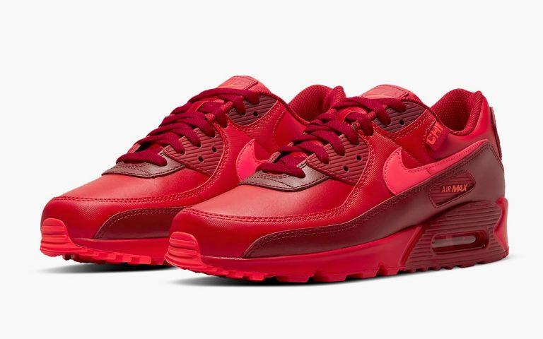 "Nike Air Max 90 ""Chi-City Special"""