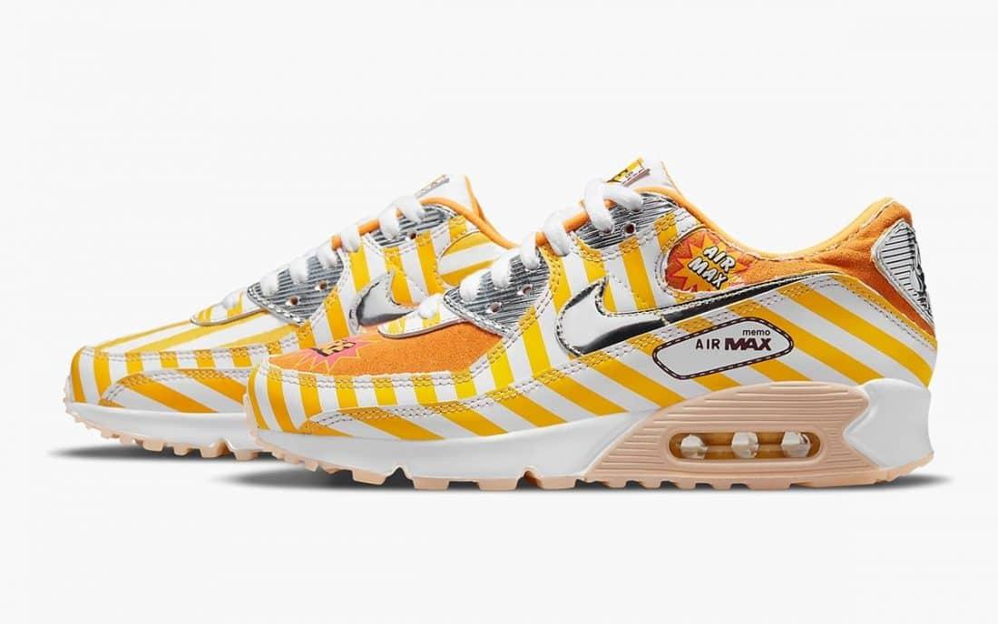 """Nike Air Max 90 """"Swoosh Mart"""""""