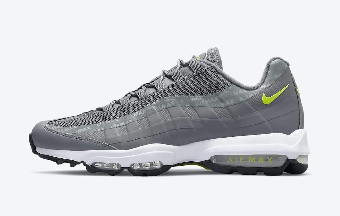 Preview: Nike Air Max 95 Ultra