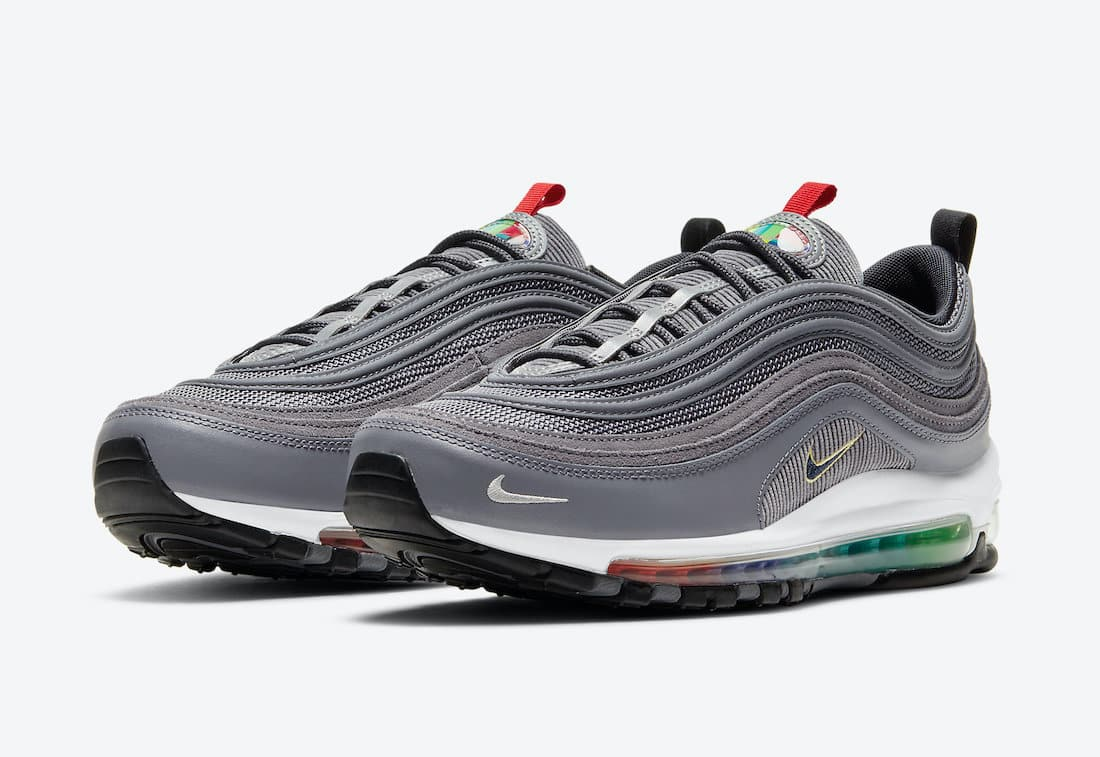 """Nike Air Max 97 """"Evolution of Icons"""""""