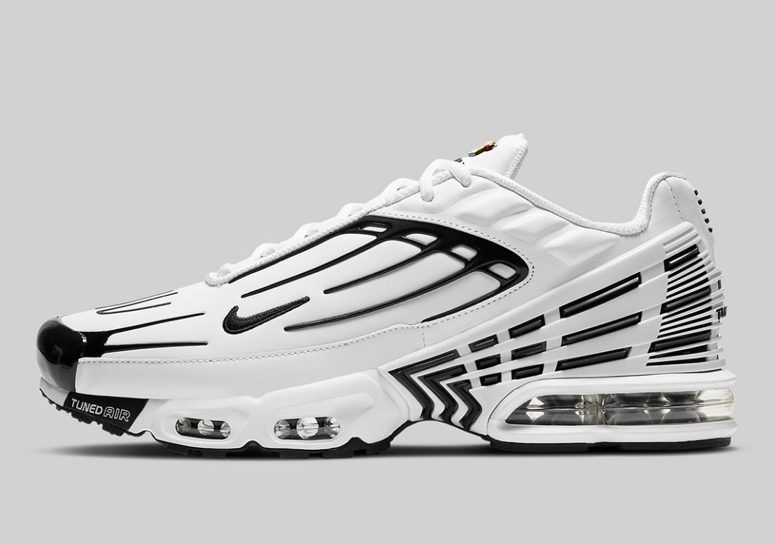 Nike Air Max Plus 3 LTR