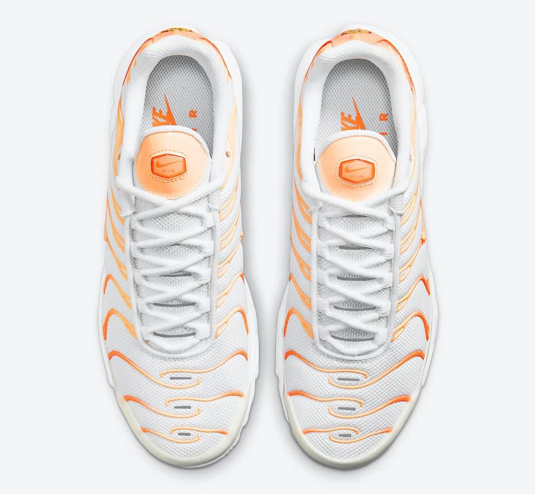 Preview: Nike Air Max Plus