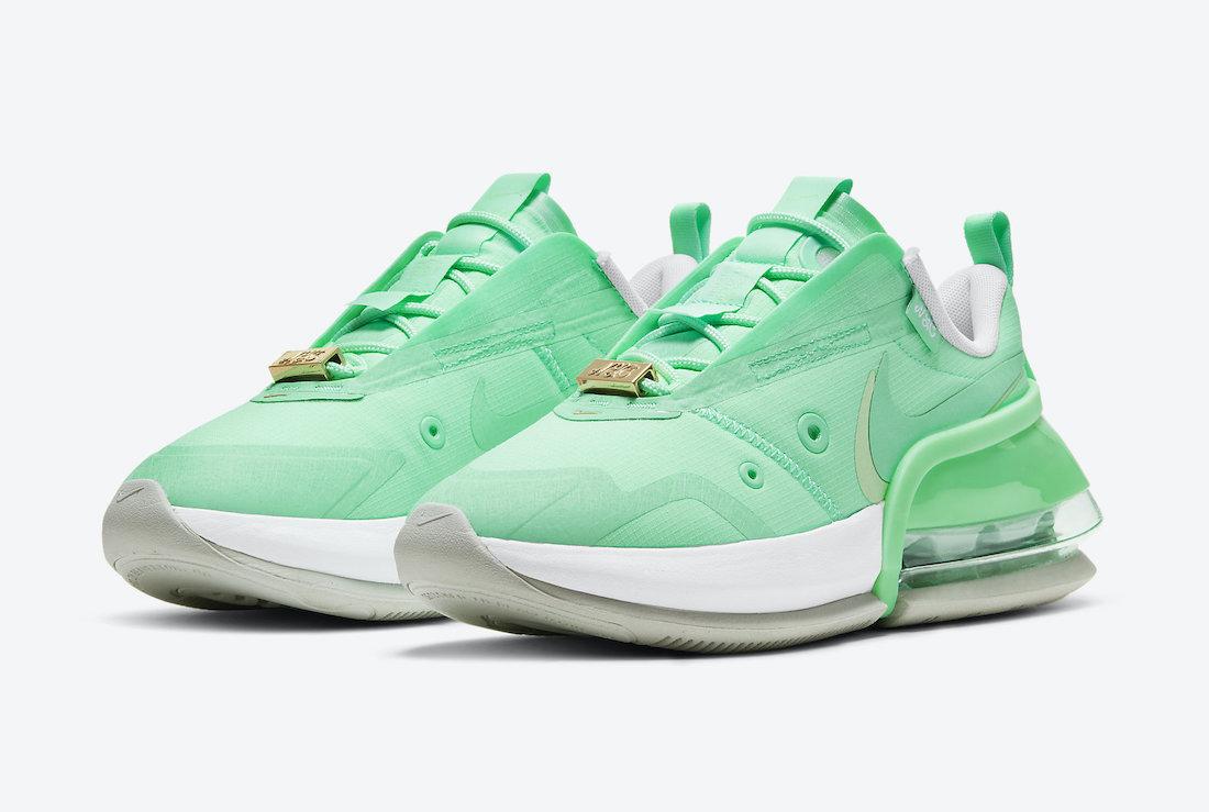 """Nike Air Max Up """"Lady Liberty"""""""