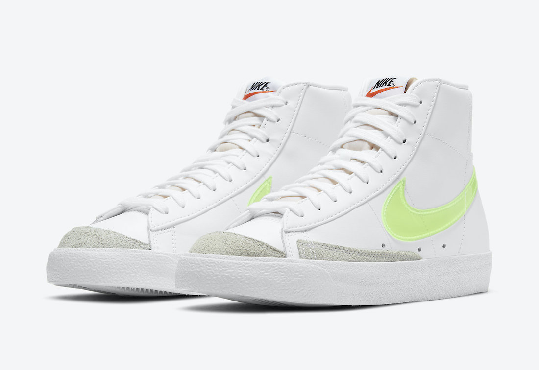 Des Nike Blazer Mid '77