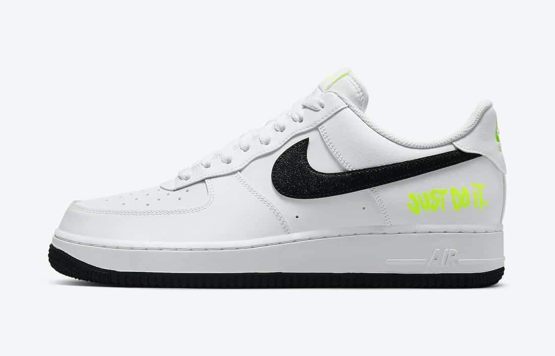 Un nouveau pack Nike