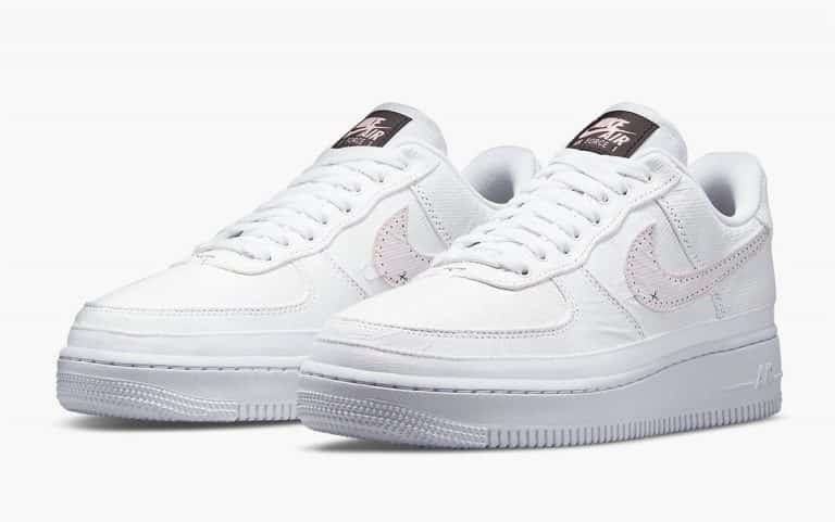 Nike Air Force 1 Low Tear-Away « Texture Reveal »
