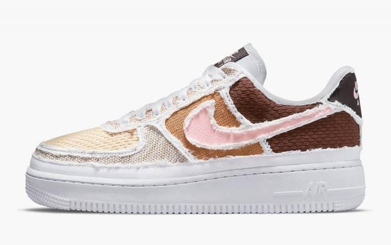 Nike Air Force 1 Low Tear-Away