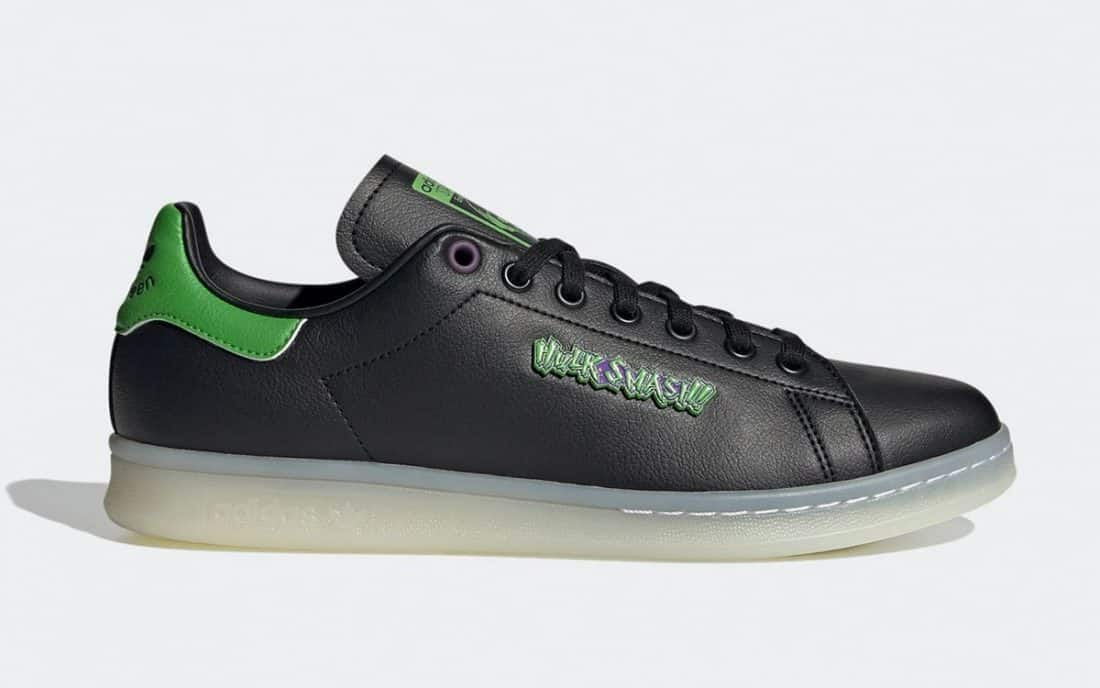 "adidas Stan Smith Primegreen ""Hulk"""