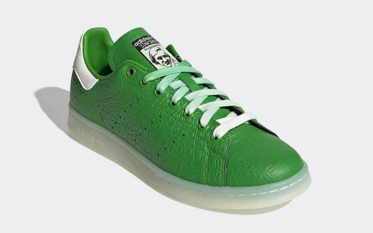 "adidas Stan Smith Primegreen ""Rex"""