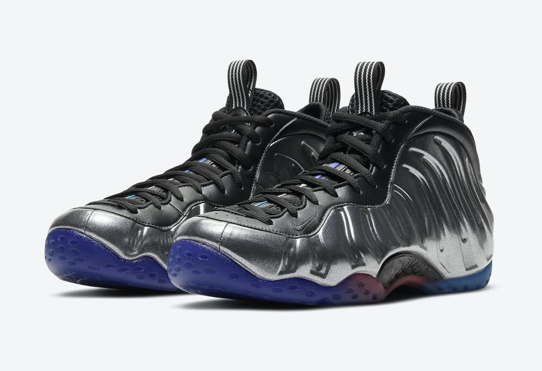"Nike Air Foamposite One ""Gradient Soles"""
