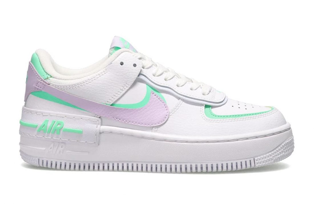 Preview: Nike Air Force 1 Shadow