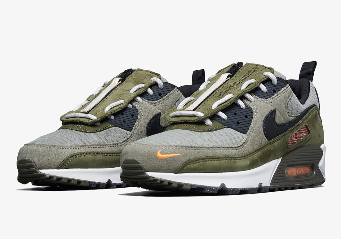 Preview: Nike Air Max 90