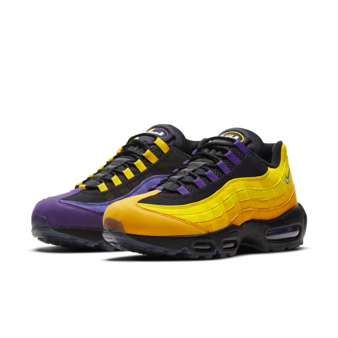 "Nike Air Max 95 ""LeBron"""