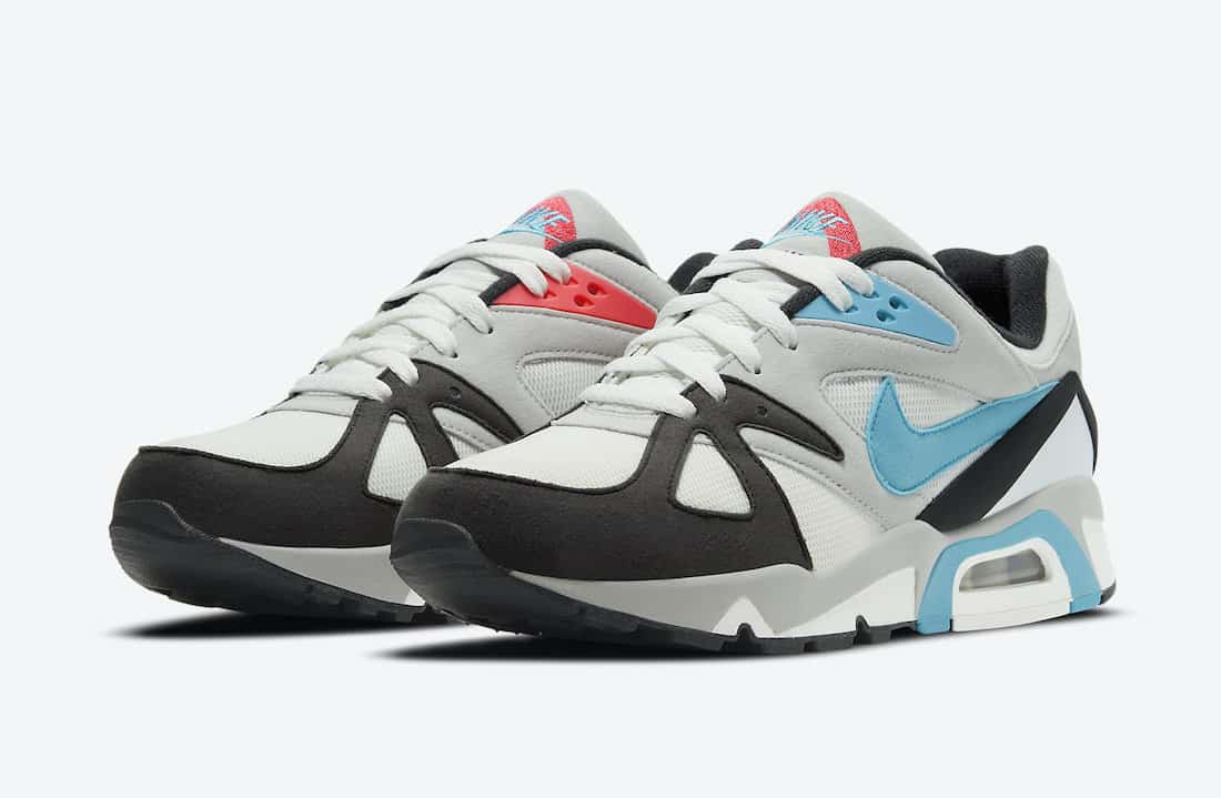 """Nike Air Structure Triax 91 OG """"Neo Teal"""""""