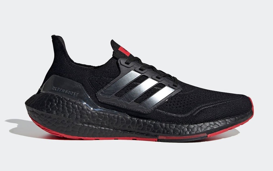 424 x Arsenal x adidas Ultra Boost 2021