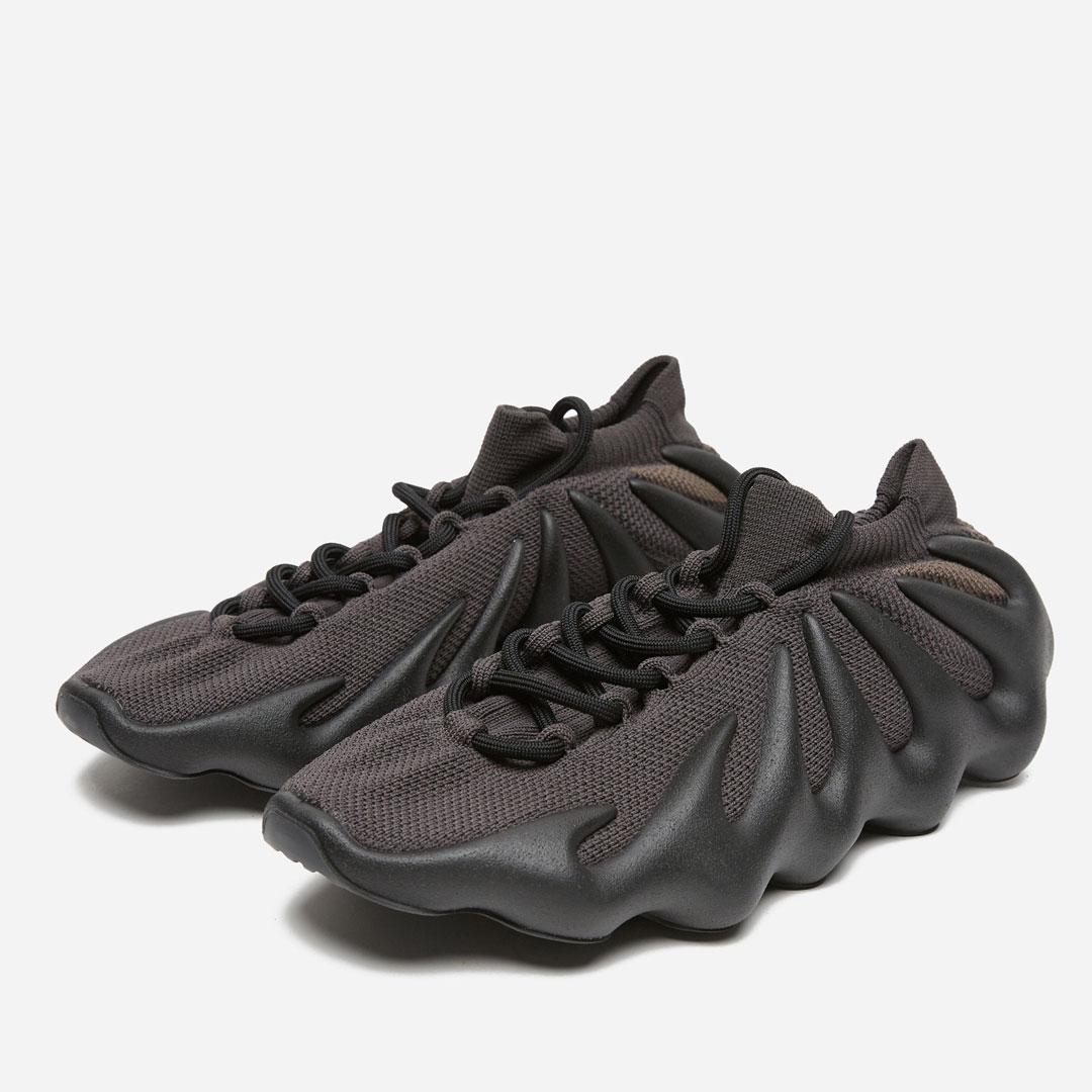 adidas YEEZY 450 « Dark Slate »