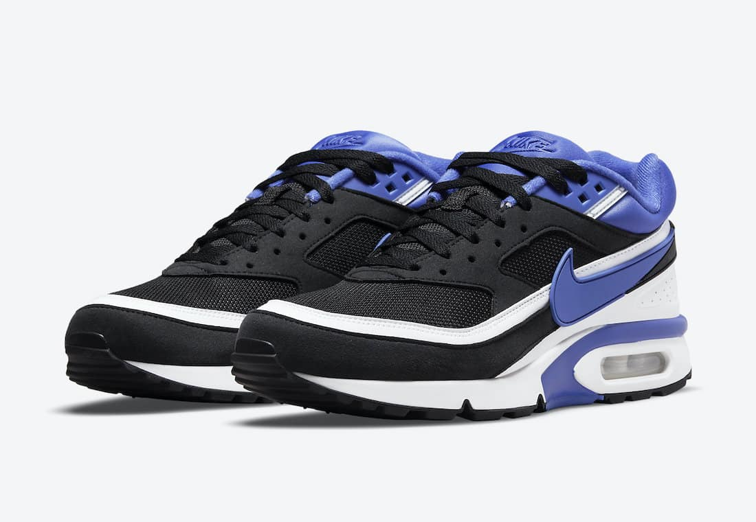 Preview: Nike Air Max BW