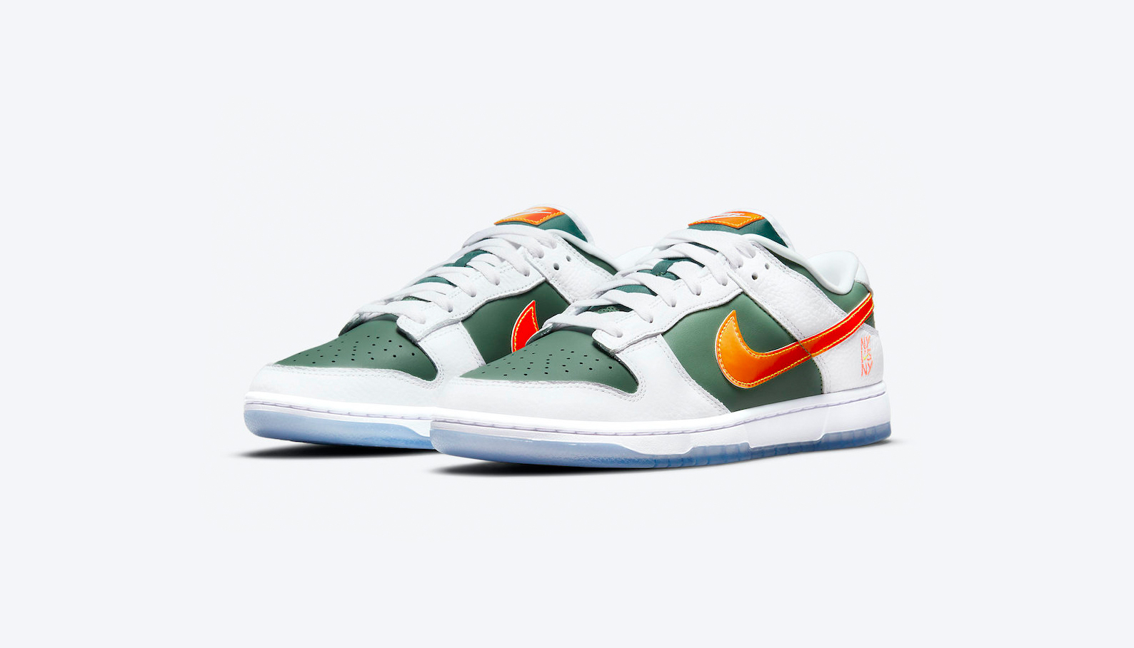 Preview: Nike Dunk Low
