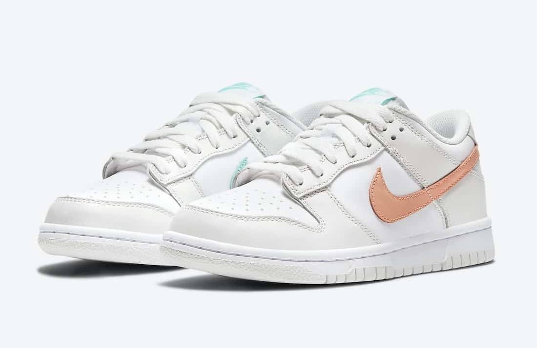 Nike Dunk Low « Tropical Twist »
