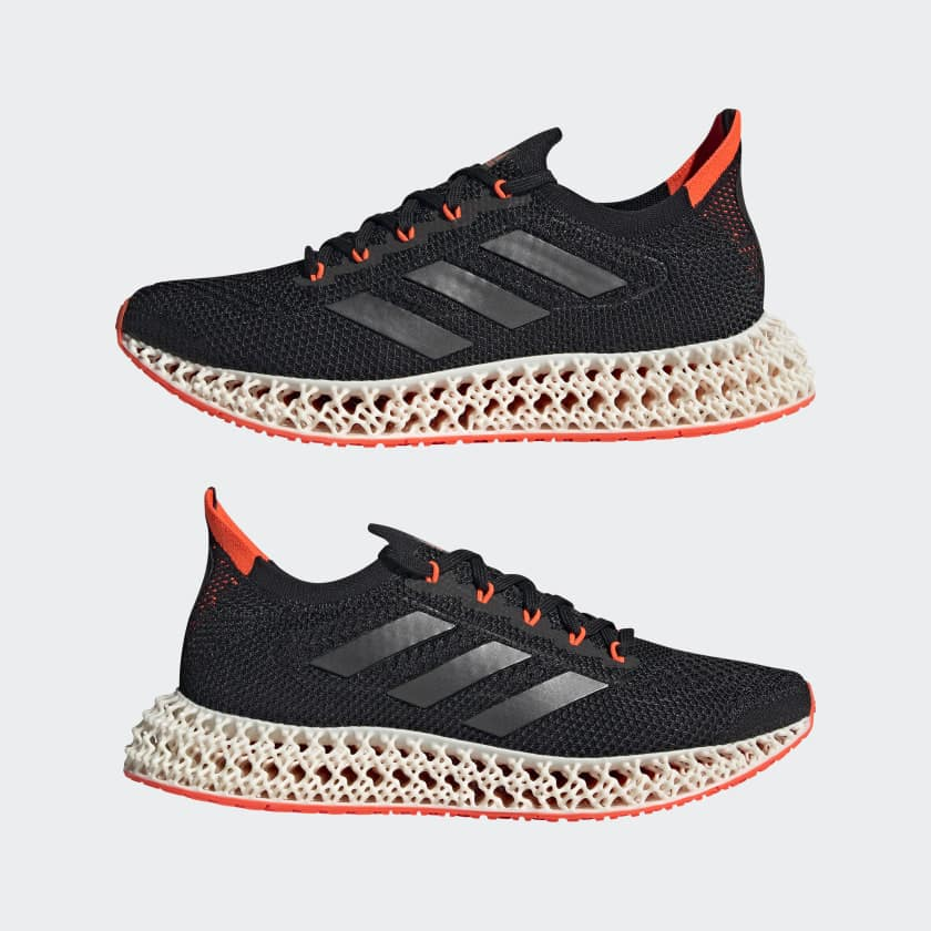 adidas 4DFWD « Core Black »