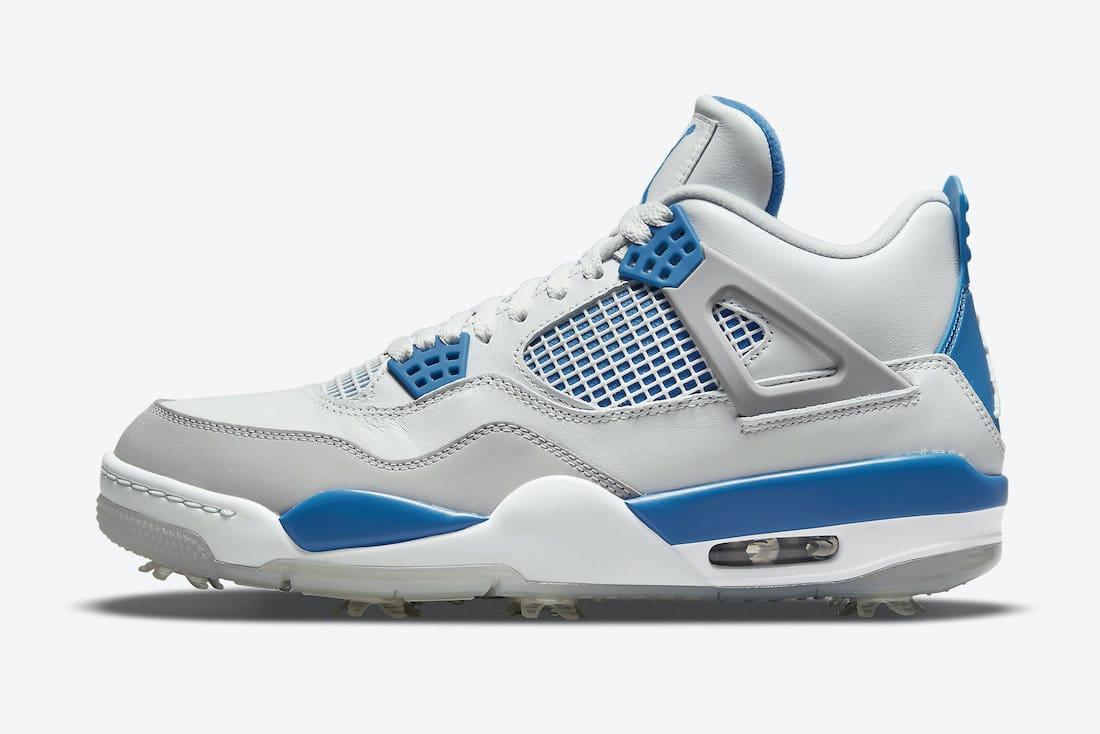 Air Jordan 4 Golf