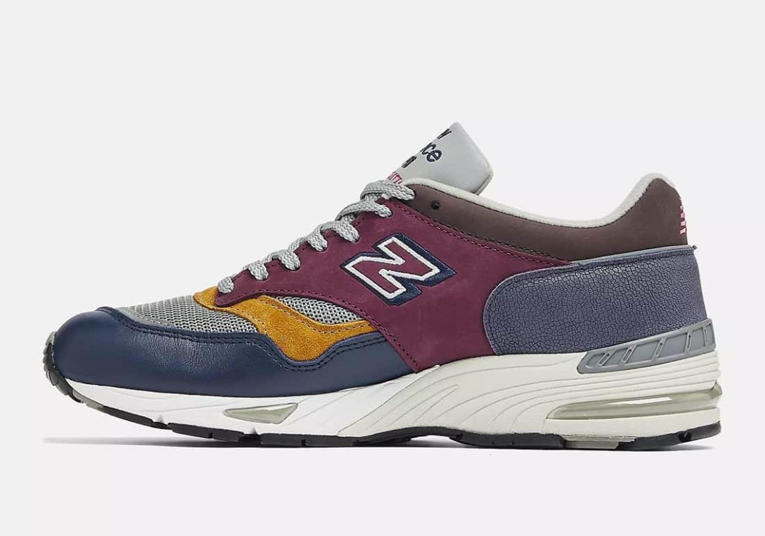 New Balance 1591 « Multicolor »