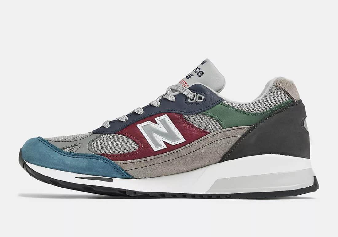 New Balance 991.5 « Multicolor »