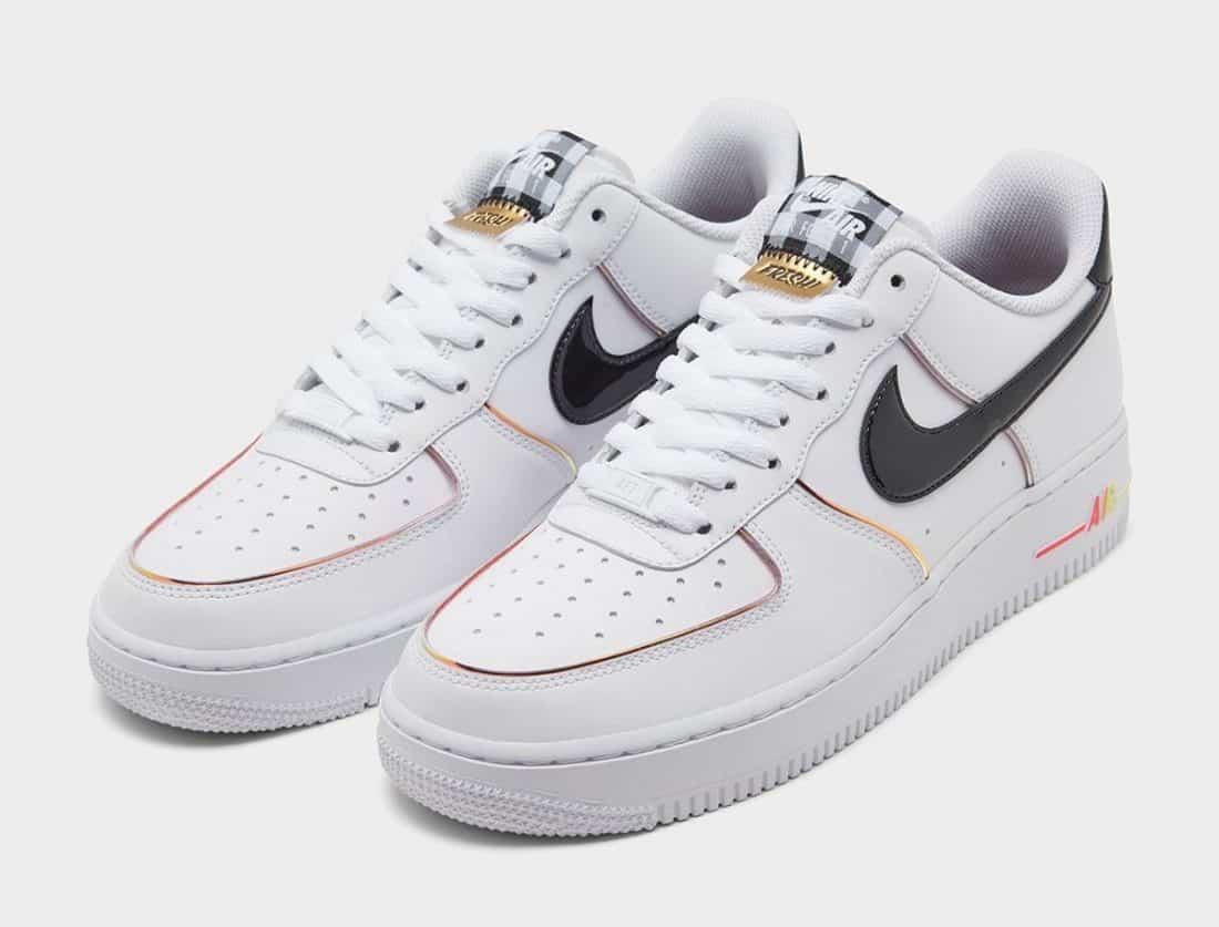 Nike Air Force 1 Low « Fresh »