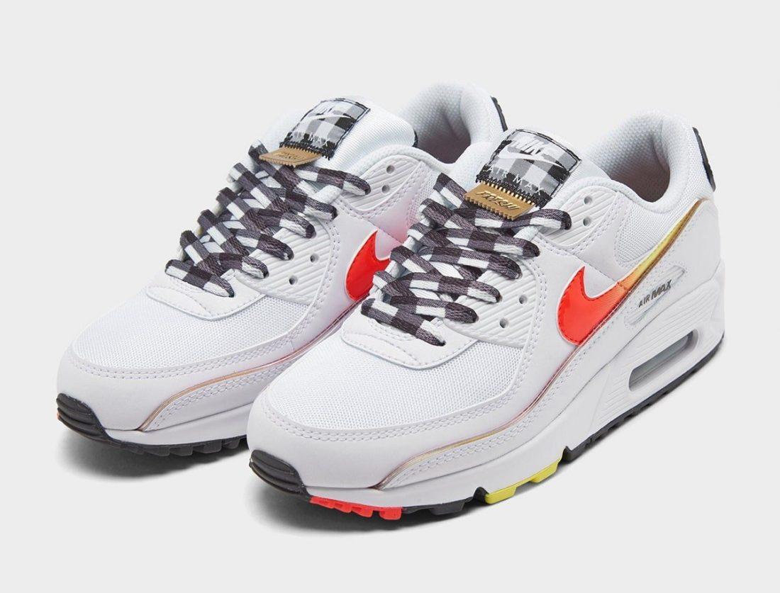 Nike Air Max 90 « Fresh »