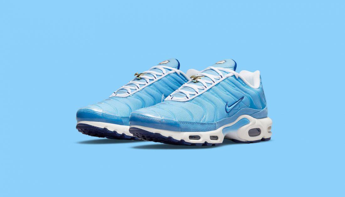 Archives des Nike Air Max Plus - Le Site de la Sneaker