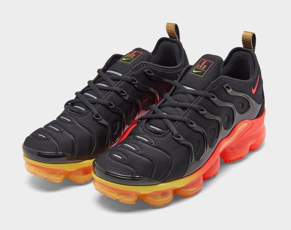 Nike Air VaporMax Plus « Fresh »