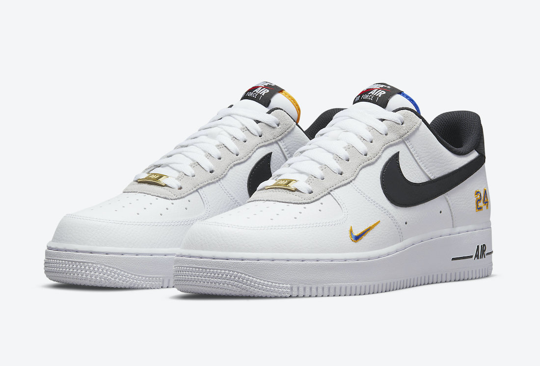 """Nike Air Force 1 Low """"Swingman"""""""