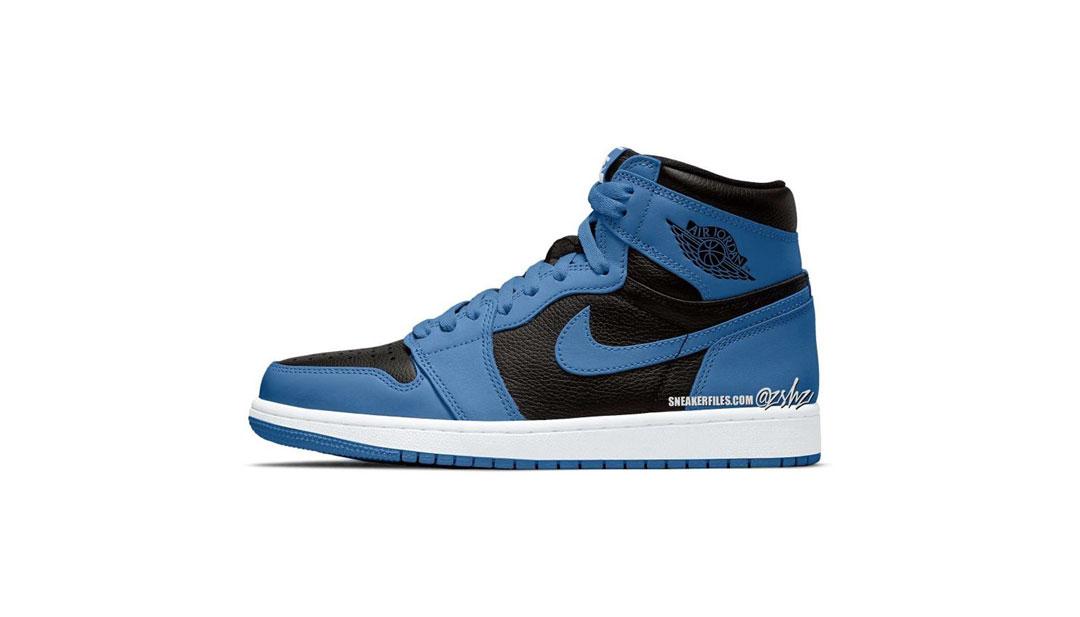 Air Jordan 1 - Le Site de la Sneaker