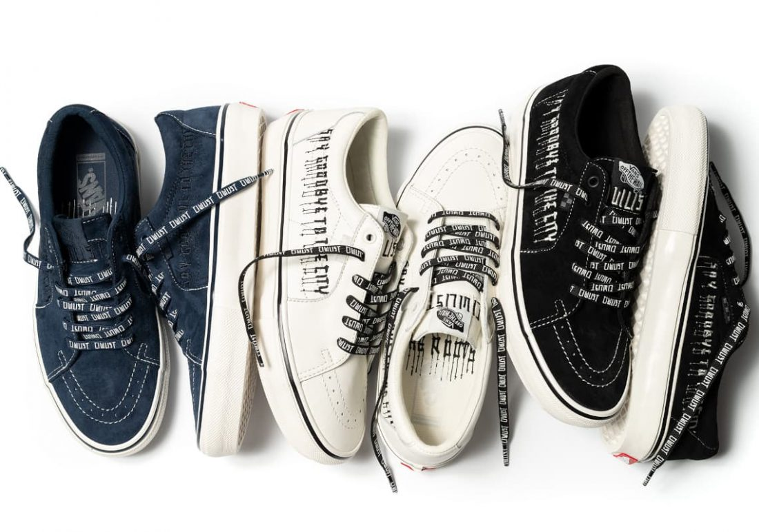 Archives des Vans - Le Site de la Sneaker