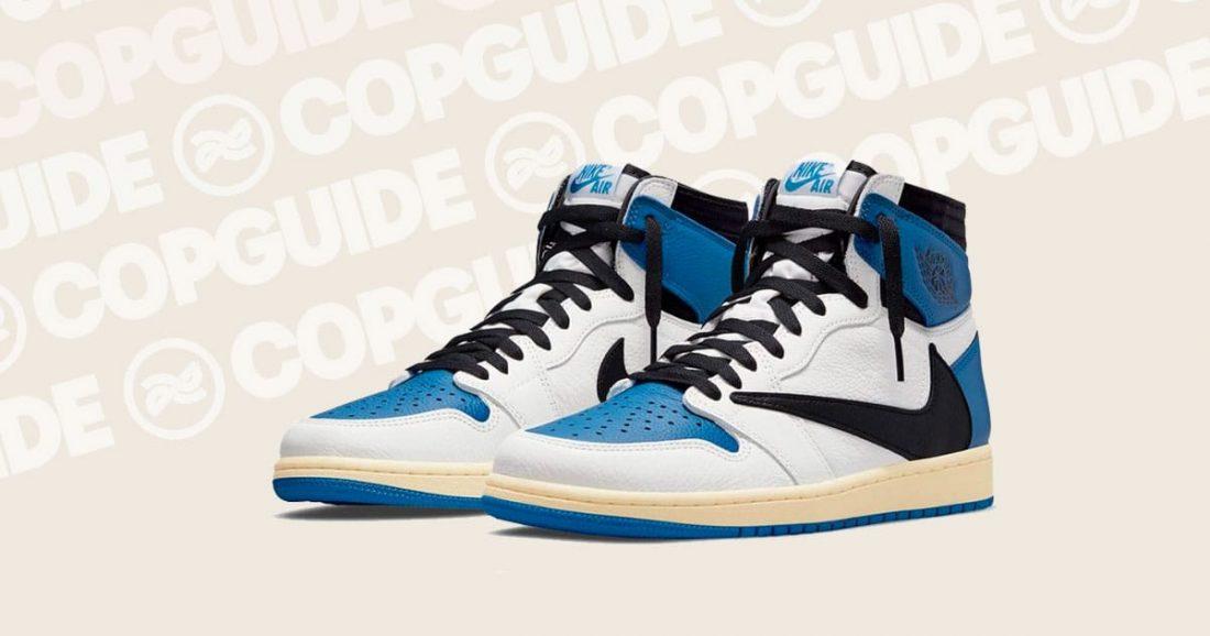 Air Jordan 1 - Gov