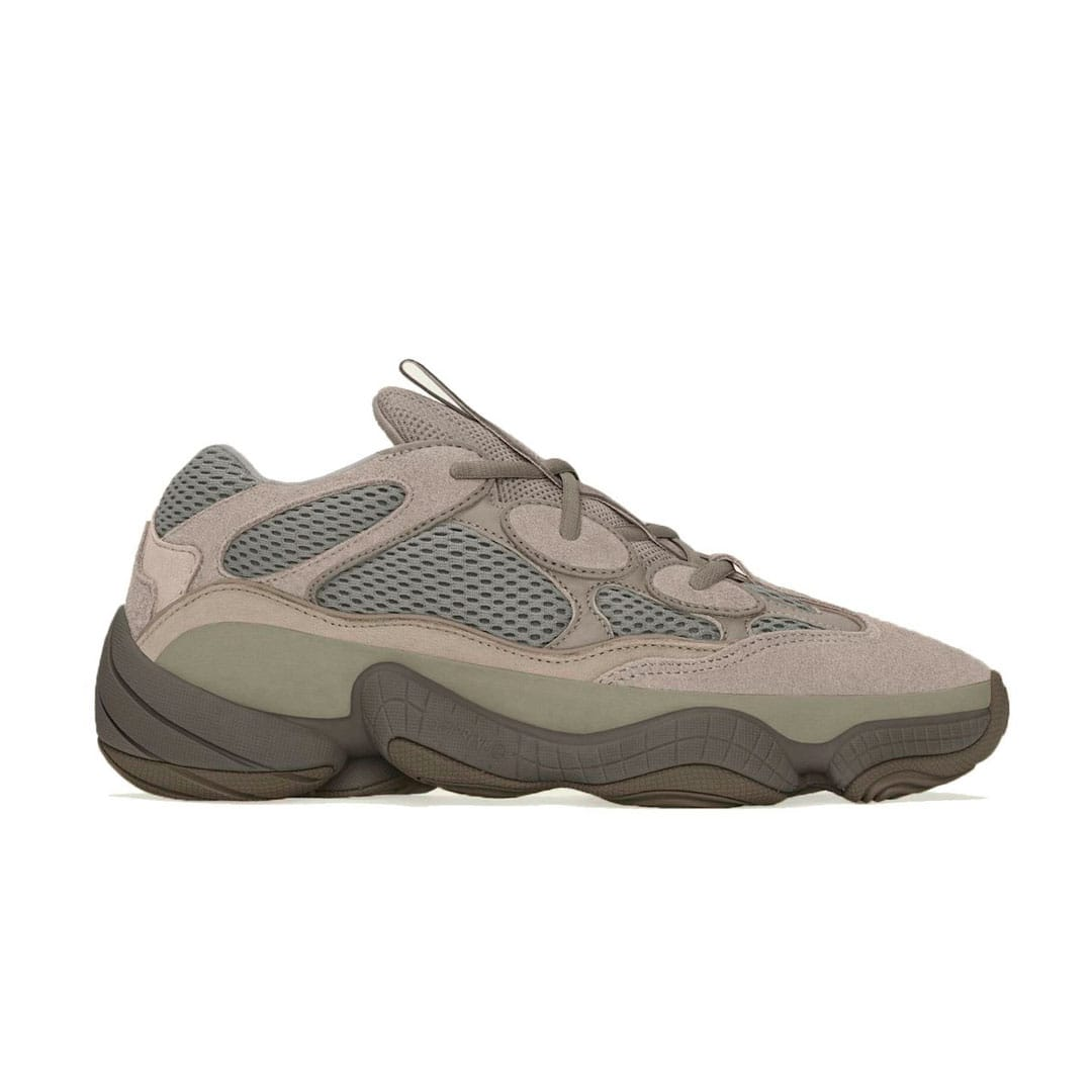 adidas YEEZY 500 «Clay Brown»