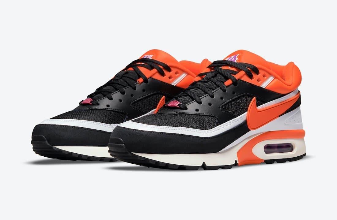 Nike Air Max BW «Los Angeles»
