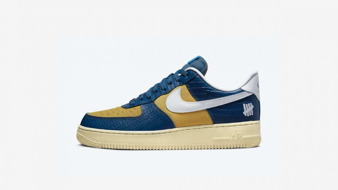 undefeated nike air force low 1 5 on it dm8462 400 banner 1100x620