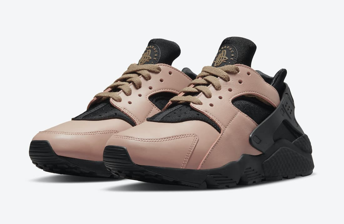 Nike Air Huarache «Toadstool»