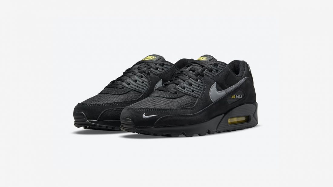 preview nike air max 90 black yellow do6706 001 banner 1100x620